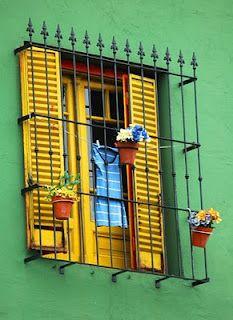Caminar por las calles de Palermo Hollywood, Buenos Aires, Argentina