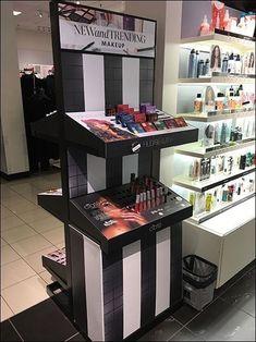 55a76d4fe1e9 New And Trending Makeup Sephora Display. New And Trending Makeup Sephora  Display – Fixtures Close Up