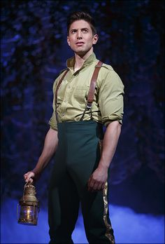 Musical wicked popular with gay men