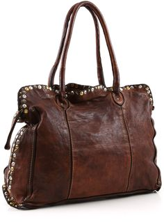 leather bag #style #fashion #accessories