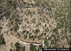 Biblical Archaeology ` Evidence of Solomon's Temple have been found at this site. It dates back to the time of David and the artifacts found closely corresponds to descriptions found in the book of Kings found in the Bible.( Khirbet Qelayfa site) ` via Huffington Post