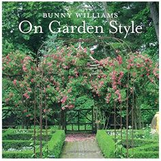 The re-issue of Bunny's On Garden Style - coming in April!!