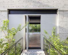 Galeria de Casa SB / Pitsou Kedem Architects - 13