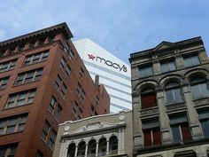 Cincinnati, OH Macy's Headquarters