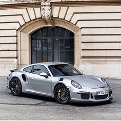 GT3 RS without the wing. Tag a friend and help me reach 2,000 Followers👨👨👦👦 Found on @gtspirit via Pinterest.