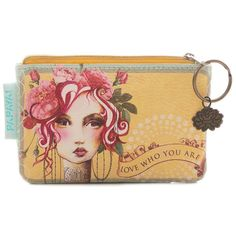 Coin Purse, Love Who You Are