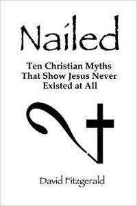 Wir leben in einer post-faktischen Welt, in der jeder behaupten kann, was er will und das auch noch als Wissenschaft verkauft. Ein Buch für Atheisten, die keinerlei Wert auf eine fundierte und faire Argumentation legen. http://matthiasdittmann.de/2017/11/18/626/