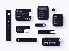 Android App Design, App Ui Design, User Interface Design, Web Png, Page Web, App Design Inspiration, Mobile Ui Design, Ui Web, Design System