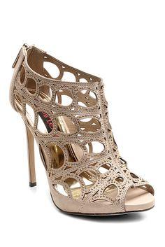 Too Pretty Heel