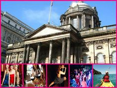 Choosing your stag party destination is never an easy task so we have put together information on all the best spots in Ireland. Liverpool, Party, Parties