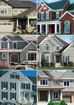 19 best vinyl siding images vinyl shake siding house paint rh pinterest com