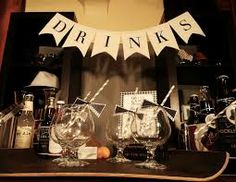 old hollywood party theme - Google Search