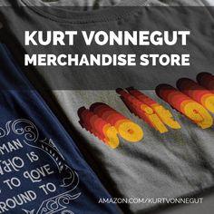 Kurt Vonnegut, Fan, Amazon, Books, Check, Amazons, Libros, Riding Habit, Book