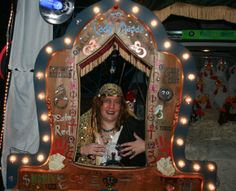 30 Awesome Gypsy Fortune Teller Room Images Halloween Crafts