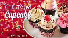 The Custom Cupcake