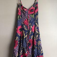 For Sale: Abercrombie Skater Dress for $25