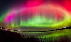 Have you heard of aurora australis - the elusive sister of the northern lights? Well, it exists and you don't have to travel far from Singapore to catch it!