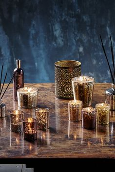 Our range of candles and home fragrances are a simple way to make your home welcoming and tranquil