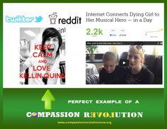 Compassion Revolution 5.10.13