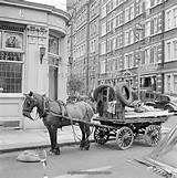 "Horse-drawn Wagon collecting ""junk"" - Junk Man/Junk Collector - Ask.com"