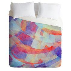 DENY Designs Jacqueline Maldonado New Light Duvet Cover | AllModern