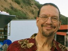What do you think of Penn Jillette's essay