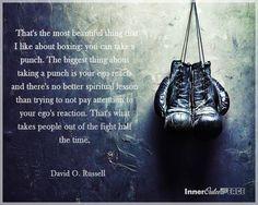 Take a punch!