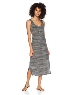O'Neill Women's Marlene Knit Dress * See this great product. (This is an affiliate link)