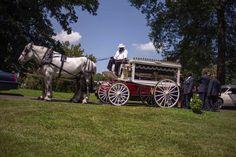 Ferguson, Missouri Teen, Michael Brown's Funeral.