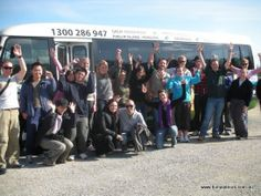 Bunyip Tours, VIC Finalist - Australian Tourism Awards 2008 - Tour and/or Transport Operators @QATAINFO #Australia  Bunyip tours have been offering fun, adventurous tours for over 10 years and provide a variety of trips to suit people's needs in an environmentally responsible way. Our team of energetic and experienced guides will take you on an unforgettable journey to Victoria's premier destinations.