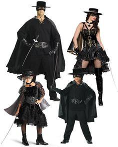 beautiful bandida girls costume