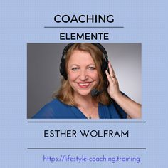 Dieser Podcast ist empfehlenswert: https://itunes.apple.com/de/podcast/coaching-elemente/id1000419280?mt=2