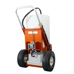 Battery Window Cleaning Trolley Window Cleaning Equipment, Pressure Washing Business, Water Fed Pole, Volvo Amazon, Telescopic Pole, Mount System, Window Cleaner, Interior And Exterior, Outdoor Power Equipment