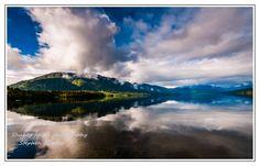 Lake Kaniere, West Coast, NZ