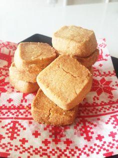 バレンタイン❤簡単サクサクバタークッキー by hr00 【クックパッド】 簡単おいしいみんなのレシピが283万品