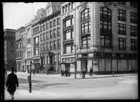 Image result for 31st street new york in early 1900s Street View, Nyc, New York, Architecture, Building, Image, Arquitetura, New York City, Buildings