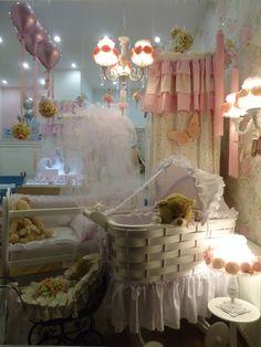 Bebek Odası Beşikler