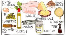 Recept van de dag: Kipfilets uit de oven | Lifestyle | Telegraaf.nl