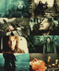 But fear no more! I would not take this thing, if it lay by the highway. Not were Minas Tirith falling in ruin and I alone could save her, so, using the weapon of the Dark Lord for her good and my glory. No, I do not wish for such triumphs. Thranduil, Legolas, Fellowship Of The Ring, Lord Of The Rings, Jrr Tolkien, Tolkien Books, David Wenham, Frodo Baggins, The Hobbit Movies