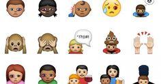 Abused Emojis : Des émoticônes qui sensibilisent aux violences ...