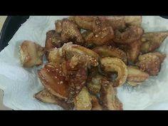 Morro frito, súper crujiente. con truco para que no salte el aceite (Chicharrones) - YouTube Chicharrones, Breakfast, Youtube, Food, Vase, Appetizers, Beverages, Deserts, Cooking
