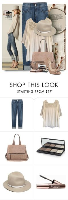 """""""* How cool is this?"""" by breathing-style ❤ liked on Polyvore featuring Better Homes and Gardens, 7 For All Mankind, Haute Hippie, Givenchy, Topshop, rag & bone, Imju Fiberwig and BCBGeneration"""