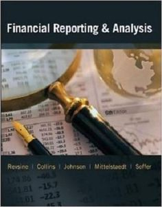 Free Test Bank for Financial Reporting and Analysis 6th Edition by Revsine can give you the answers in the clearest and simplest way. These Financial Reporting and Analysis textbook free test bank questions and fast respondus are specifically designed to address the changing nature of the Financial Reporting/Intermediate Accounting course and to help instructors make that change in their own classrooms.