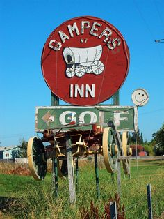 Campers Inn...