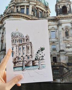 Piaristenkirche illustration