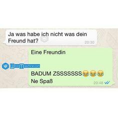 Lustige WhatsApp Bilder und Chat Fails 56
