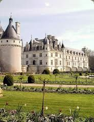 french chateau two