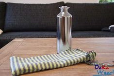 DeKaWear: [Tutorial] Kruikenzak naaien - How to sew a hot water bottle cover