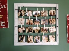 Clip Picture Fame (Barn Window) .. Love this