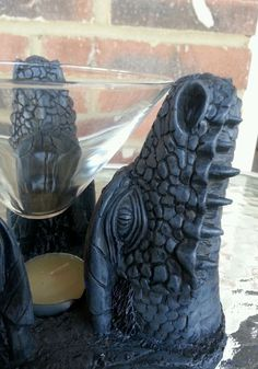 Dragon Oil Warmer Diffuser Aromatherapy Renaissance Festival in Home & Garden, Home Décor, Home Fragrances | eBay
